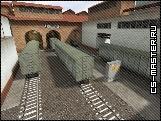 карта - css_train