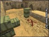 карта - de_dust2