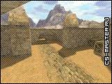 карта - de_dust2001