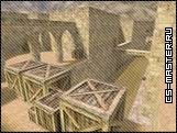 карта - de_dust2002