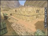 карта - de_dust2_2x2