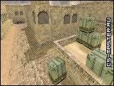 карта - de_dust2x2