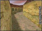 карта - de_inferno_2x2