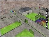 карта - jail_casper_v1