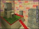 карта - zm_666_brick