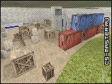 карта - zm_chuvy_arena