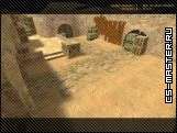 карта - zm_dust2_infection