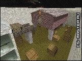 Карта - zm_water_house