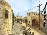 карта - de_dust2_imitation_v5v34