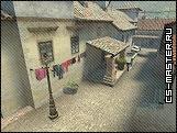 карта - de_inferno