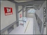 карта - jail_xmf